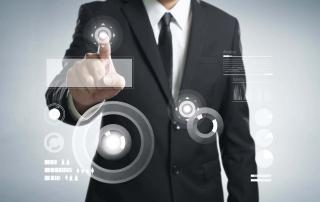 alkalmazásfejlesztés digitális transzformáció