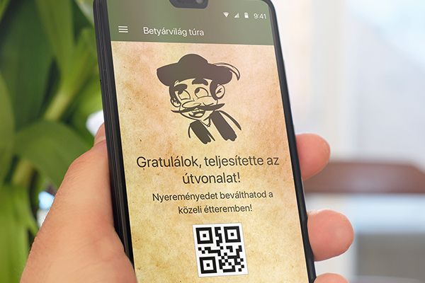 mobil fejlesztés