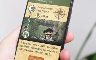 Alkalmazásfejlesztés mobil alkalmazás fejlesztés B2C marketing