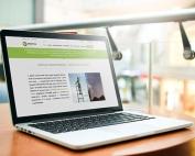 céges weboldal készítés