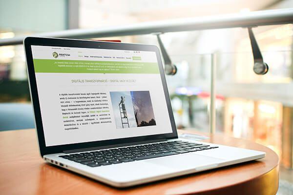 Hogyan lesz gazdaságos a céges weboldal készítés?