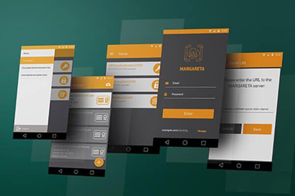Kártyamenedzsment rendszer mobil alkalmazás fejlesztés