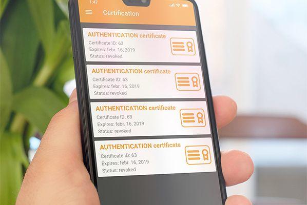 mobil alkalmazásfejlesztés