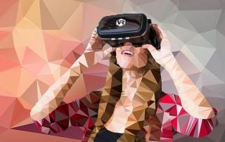 alkalmazásfejlesztés virtuális valóság