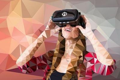 vr - ar fejlesztés virtuális valóság B2B marketing