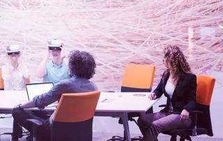 vr fejlesztési megoldások alkalmazásfejlesztés B2B marketing eszközök
