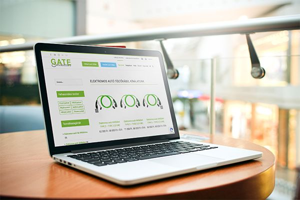 Wordpress WooCommerce webshop