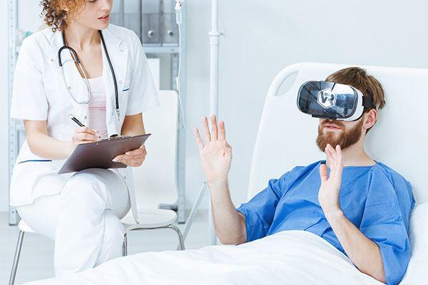 A virtuális valóság lehetőségei – TED VR előadás