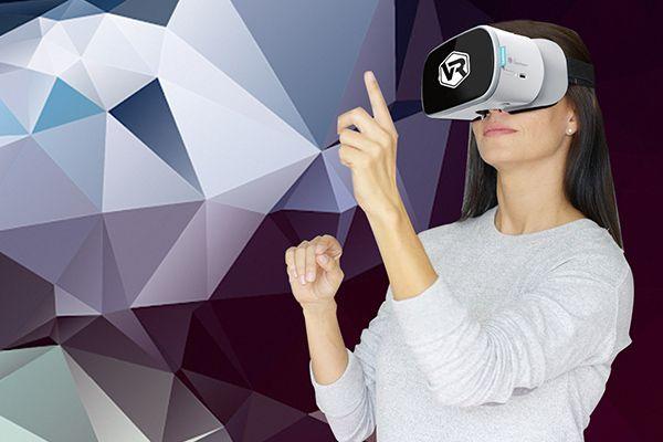 Standalone VR – Önállóan működő VR szemüveg