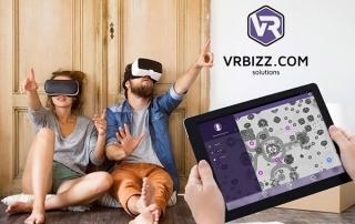 virtuális valóság alkalmazásfejlesztés