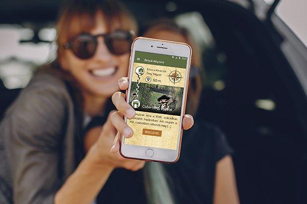 mobil alkalmazás fejlesztés