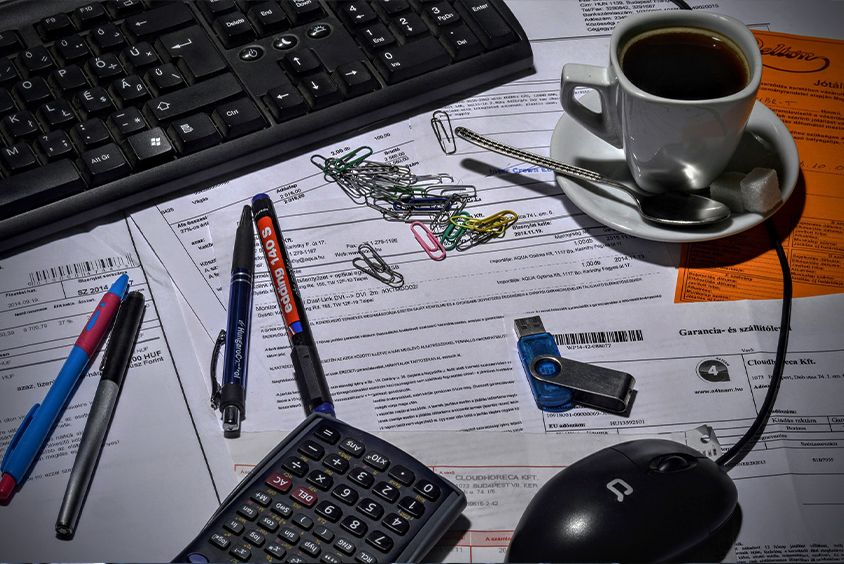 IT karbantartás – miért fontos a rendezettség?