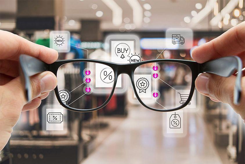 AR fejlesztés Apple módra – 2020-ra várható az Apple AR szemüvege