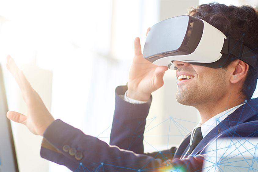 A standalone VR alkalmazás viszi előre az üzlet szekerét