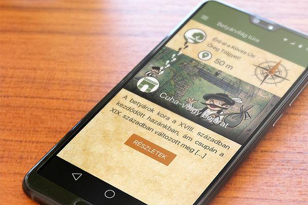 Android alkalmazás fejlesztés – natív Android programozás