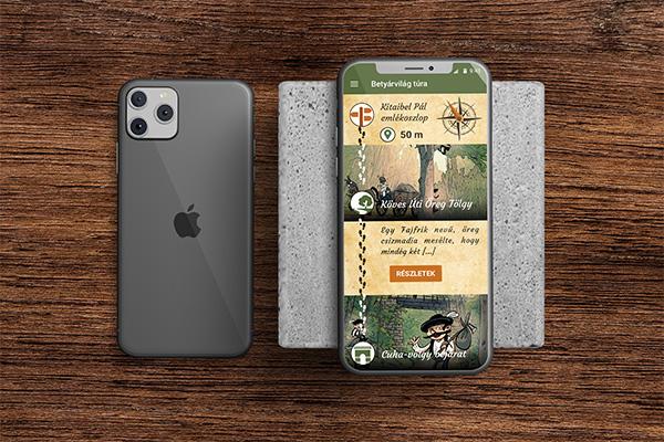 iOS alkalmazás fejlesztés 2020 – Natív környezetben agilis módszertannal