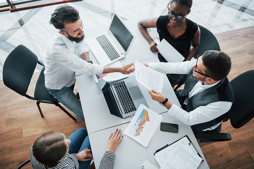 5 szektor, ahol szükség van egy havidíjas digitális ügynökség munkájára